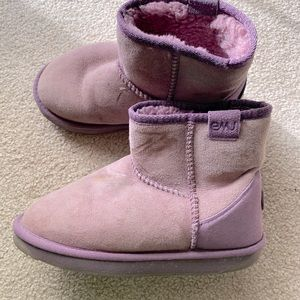 Emu winter boots 5W size